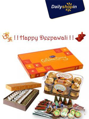 Advance #Diwali Wishes From Dailyshopin