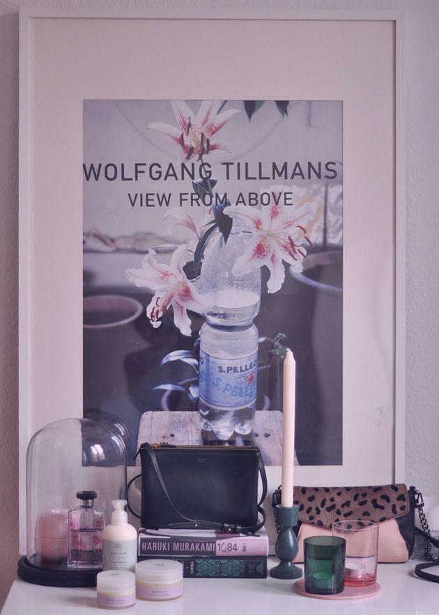 How to: Style et stilleben | Emily Salomon