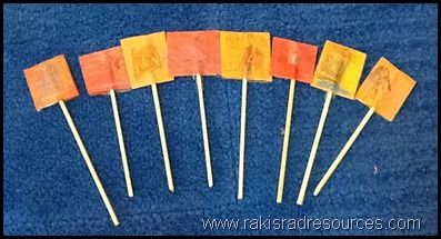 ISM Spotlight–Reading Sticks - help students keep track of where they are without sounding like robots