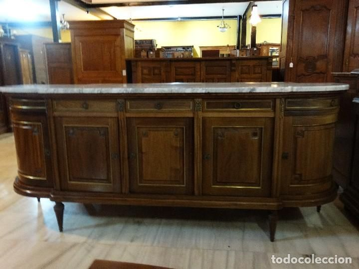 17 mejores ideas sobre muebles antiguos en pinterest - Tunear muebles viejos ...