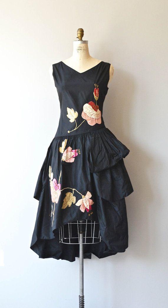 17  ideas about 1920s Vintage Dresses on Pinterest - Flapper style ...