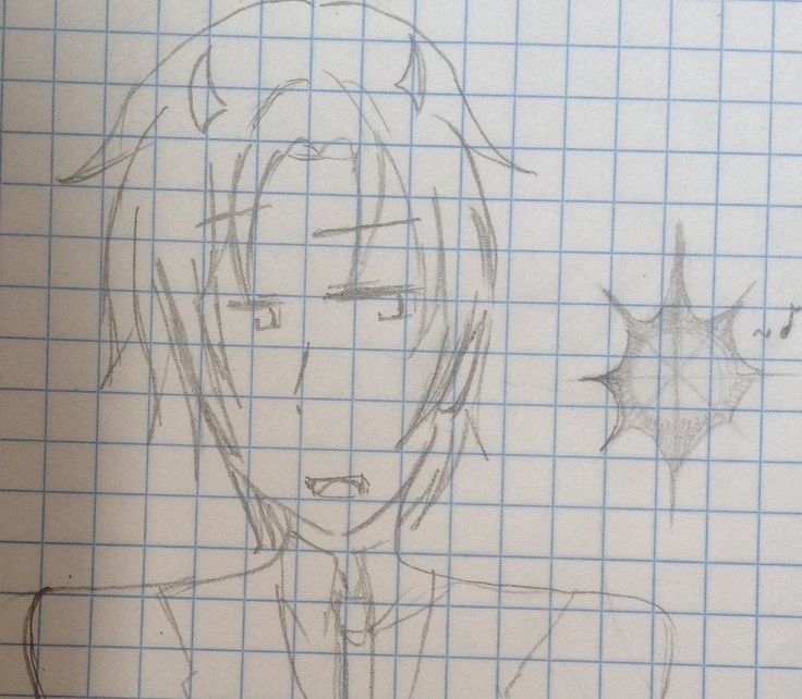 Drawing Muse Meme #1 - Cailean and a star by Shire-Of-The-North on DeviantArt