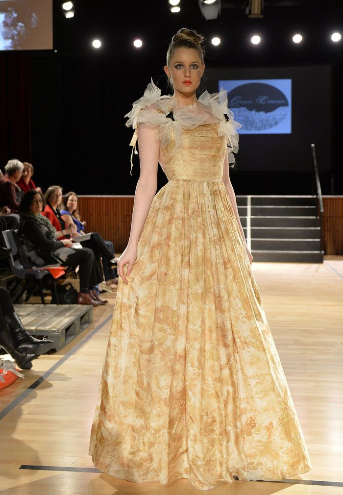 News :: ECO FASHION EVENT CONTINUES TO IMPRESS -