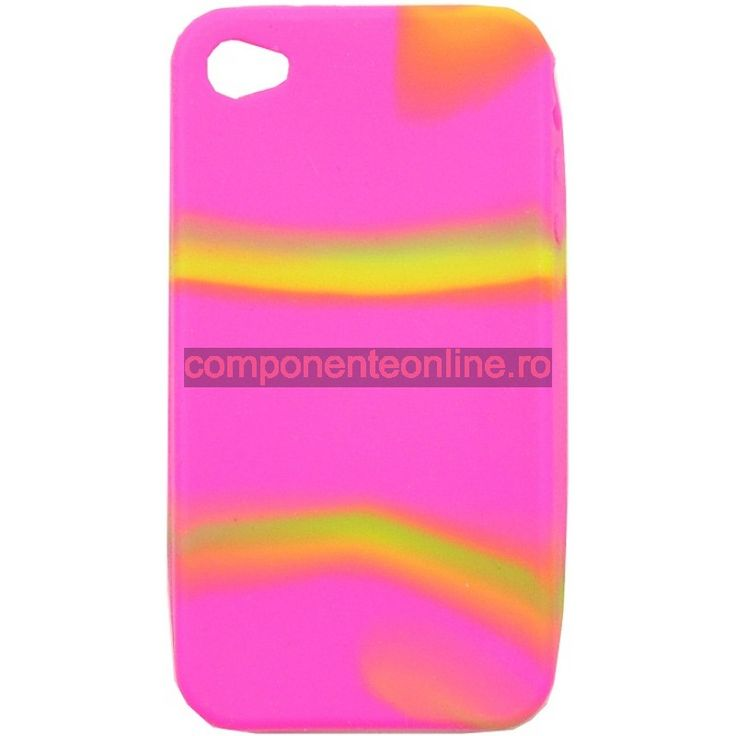 Husa protectoare Iphone 4G - 132121