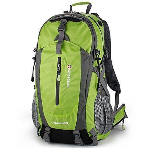 Oferta: 61.55€. Comprar Ofertas de Mochila Outdoor Outdoor montañismo bolsas bolsas de viaje para hombres y mujeres blue barato. ¡Mira las ofertas!