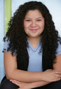 Raini Rodriguez  got a For Love of a Dog Jewelry & Gifts business card at #GBKMovieGL2012 in swag bag @theartisangroup