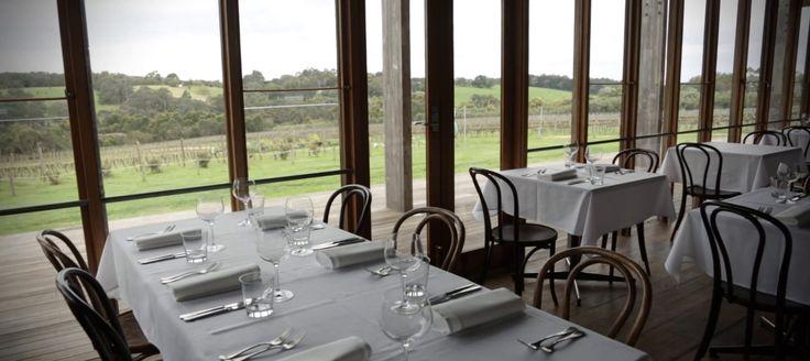 Winery Function Rooms Mornington Peninsula