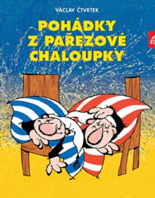 Křemílek a Vochomůrka . Illustration Zdeněk Smetana