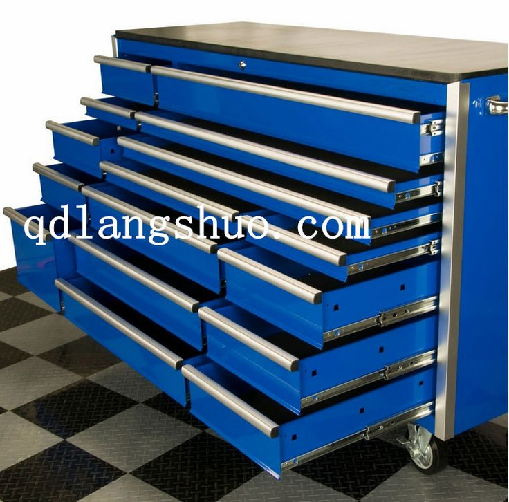 us general tool box parts tool box roller cabineton wheels in china
