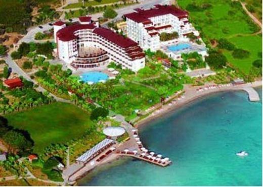 KERASUS HOTEL ÇEŞME www.tatilcarsisi.com/