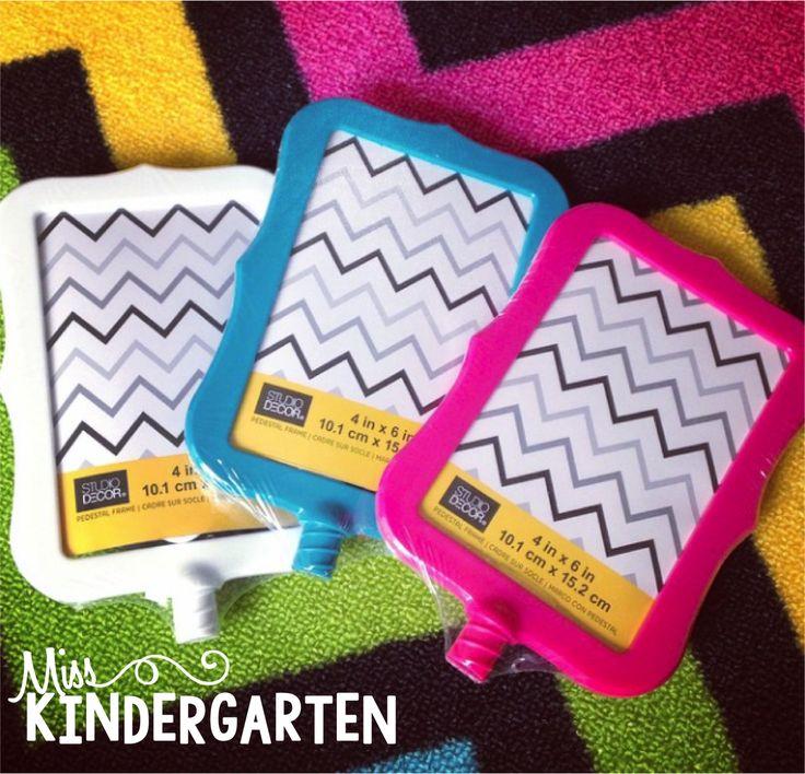 Super Sight Word Spellers! - Miss Kindergarten