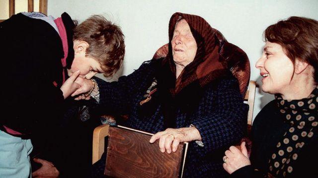 Veštkyňa Vanga: V novembri sa začne tretia svetová vojna
