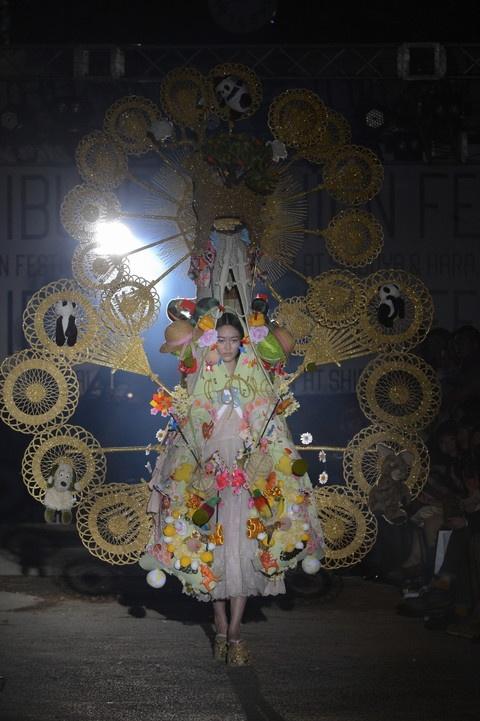 リトゥンアフターワーズ(writtenafterwards) 東京コレクション 2013ss アパレル・ファッション ブランド情報サイト アパレルウェブ