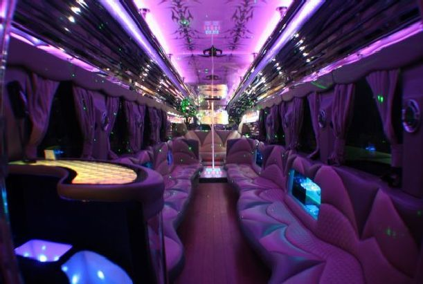 Bus Party Ideas Valentine Decorating Home Interior Design Ideas And Free Home Design Tips On