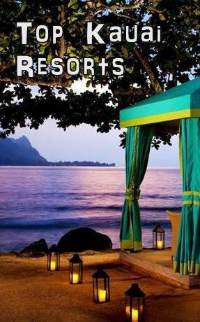Top  Kauai  Resorts  St. Regis Princeville Kauai Hawaii Resort -  Top Hawaii Resorts