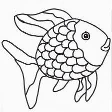 afbeeldingsresultaat voor vis knutselen met kartonnen bord