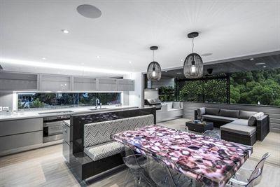Sublime Cabinet Design 8311 Grey Agate