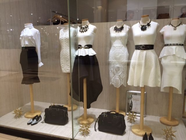 With Christmas around the corner... its time to spoil yourself Visit us @SandtonCity Shopping Centre NWE UL325