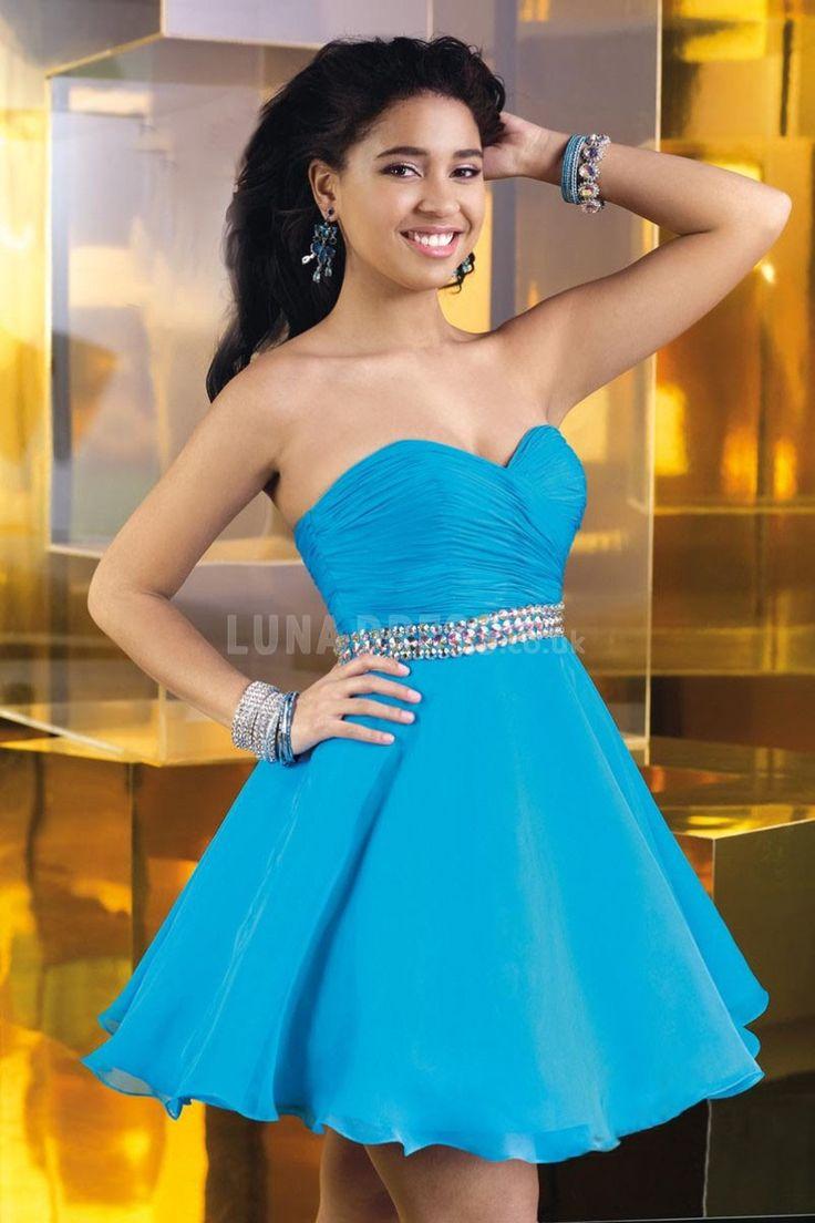38 best Prom dresses images on Pinterest | Prom dresses, Ballroom ...