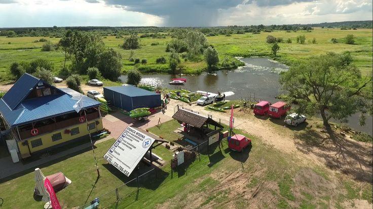 Wodne Ochotnicze Pogotowie Ratunkowe (WOPR) w Białobrzegach nad Pilicą
