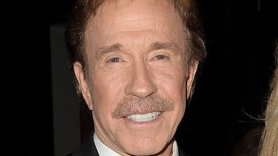 Chuck Norris Warns of '1,000 Years of Darkness' If Obama Re-Elected