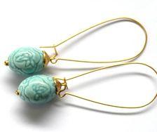 Earrings Petra Reijrink