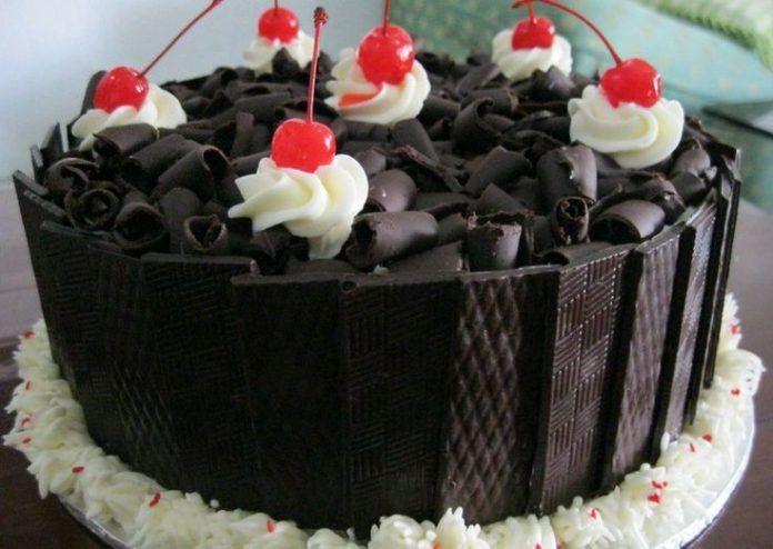 Cara Membuat Kue Ulang Tahun Yang Sederhana