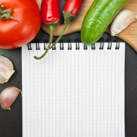 How to Get Started Meal Planning for Paleo