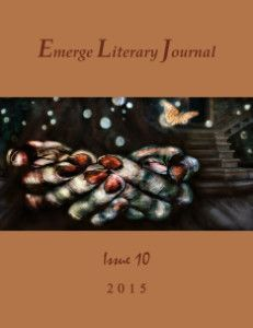 Poem Online In The New And Exciting Emerge Literary Journal