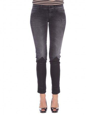 CLOSED Jeans Pedel Star C91805, Schwarz