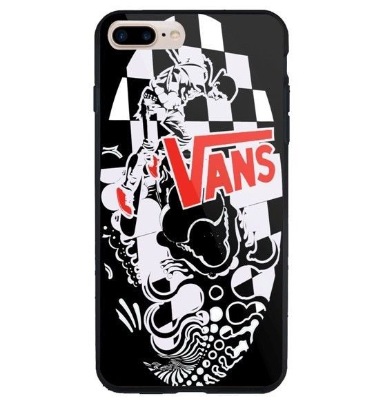 separation shoes c8b60 dbd15 Best Vans Wallpaper For iPhone Samsung 5 6 7 8 X Plus SE Hard ...