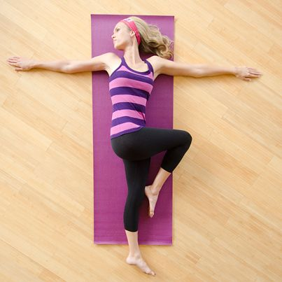 Yoga Improves Your Well-Being