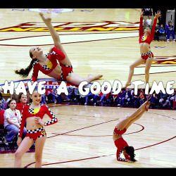 Dance Moms - Season 2 Episode 10 - Have a Good Time