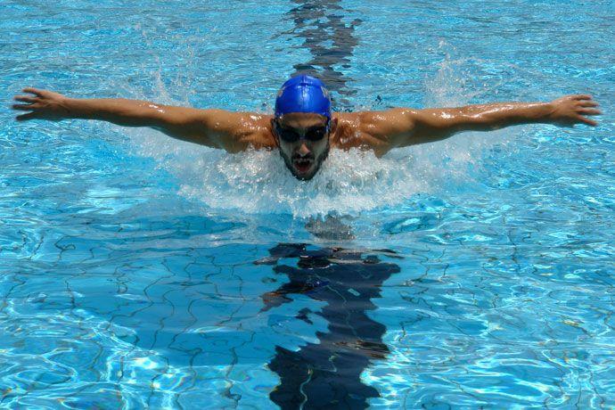 Swimtofly - Learn to Swim in 3 Steps
