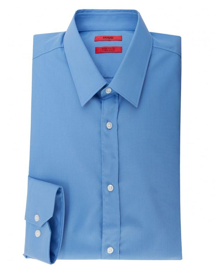 Mens Hugo By Hugo Boss Elisha Slim Fit Shirt | Psyche