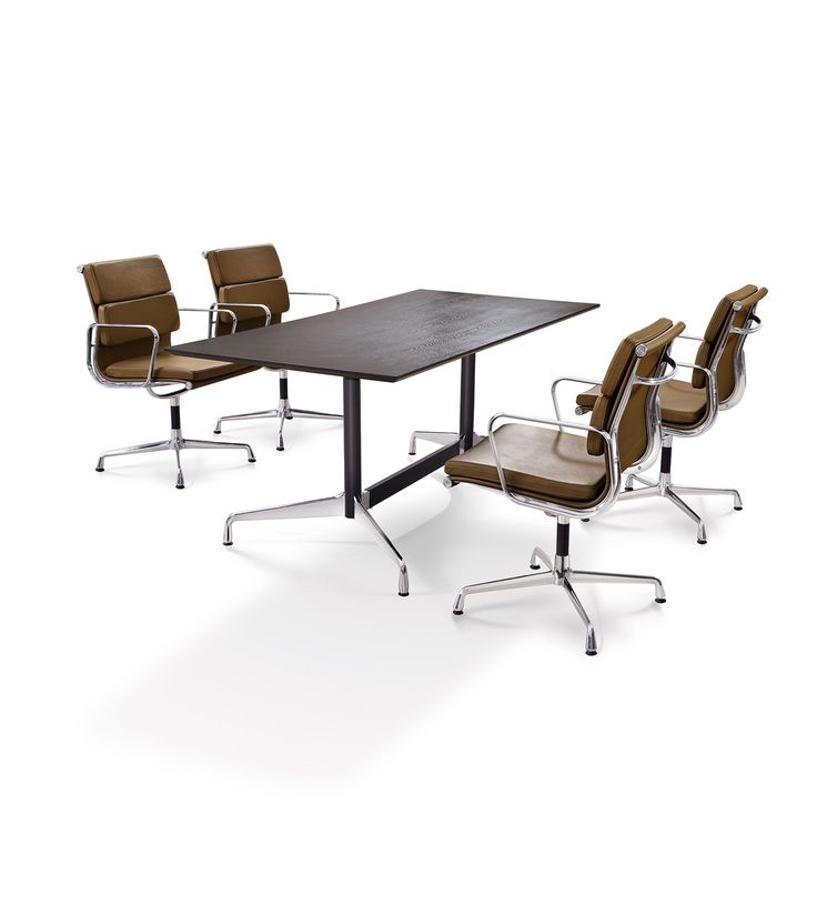 Statement Meeting Table And Chairs For The Modern Workspace. Replica  Designer Furniture. Wholesale Inquires
