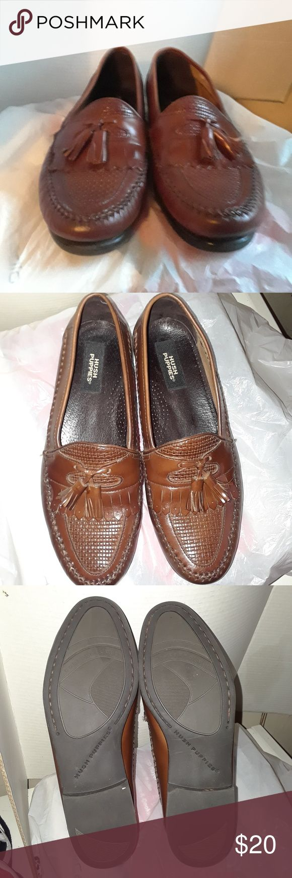 I just added this listing on Poshmark: Hush Puppies Men's Shoe's size 9.5W. #shopmycloset #poshmark #fashion #shopping #style #forsale #Hush Puppies #Other
