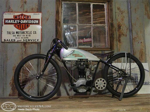 1921 Harley-Davidson