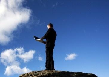 Computação na nuvem e as empresas brasileiras