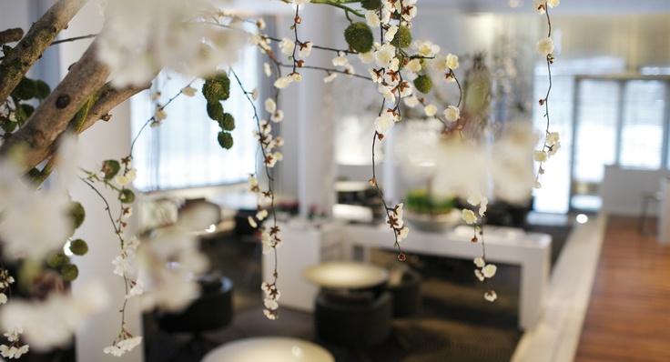 Restaurant Beluga, topchef Hans van Wolde, tweesterrenkeuken
