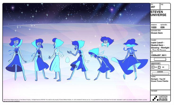 Lapis Lazuli/Gallery - Steven Universe Wiki - Wikia