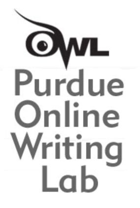 We recommend using Purdue Online Writing Lab's MLA Formatting & Style ...