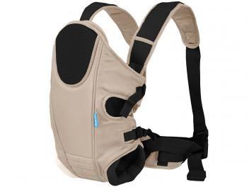 Canguru Confort Line 3 Posição de Transporte - para Crianças de 3,5 à 12Kg - Ka Baby 17009B