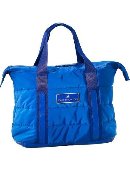 Small Stella McCartney sport Bag - Cobalt