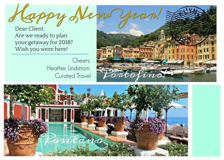 A Postcard from Curated Travel!  | travel | travel advisor | travel designer | italy | amalfi coast | #traveladvisor