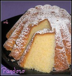 Pandoro (Thermomix)