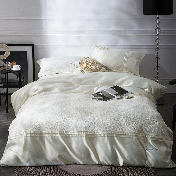 Best 20+ Luxury Bedding Sets Ideas On Pinterest