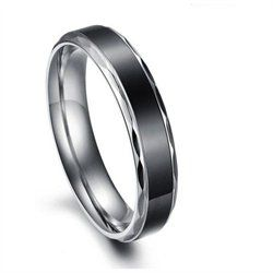 #Boniskiss                #Valentine Gifts Idea     #Boniskiss #316L #Stainless #Steel #Black #Vintage #Love #Couple #Wedding #Bands #Ring #Engagement      Boniskiss 316L Stainless Steel Black Vintage Love Couple Wedding Bands Ring for Engagement              1890. After joining the French Navy                 http://www.seapai.com/product.aspx?PID=7936078
