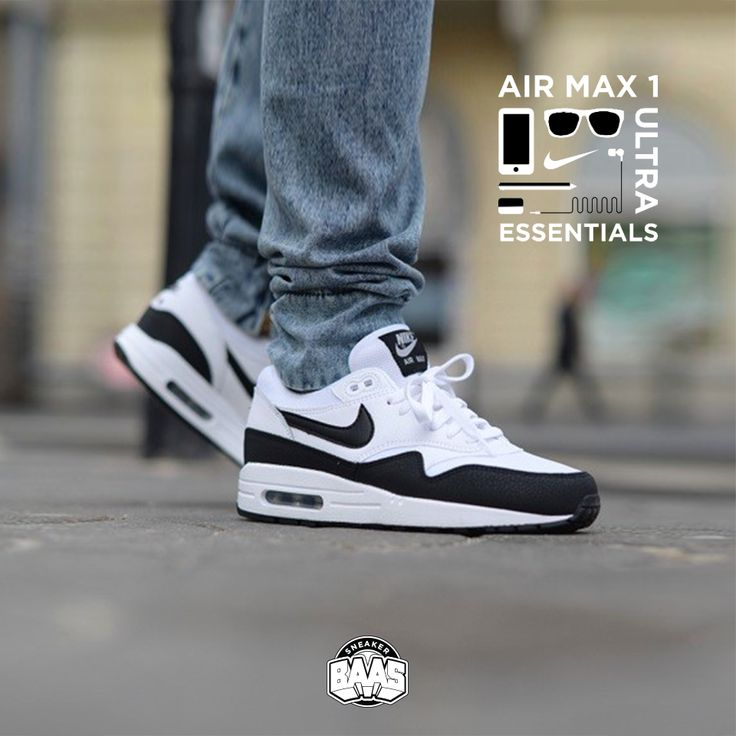 #nike #airmaxone #airmax1 #am1essentials #sneakerbaas #baasbovenbaas  Nike Air Max 1 Essentials - Now available online, priced at € 134,99  For more info about your order please send an e-mail to webshop #sneakerbaas.com!