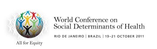 Rio Declaration Social Determinants of Health